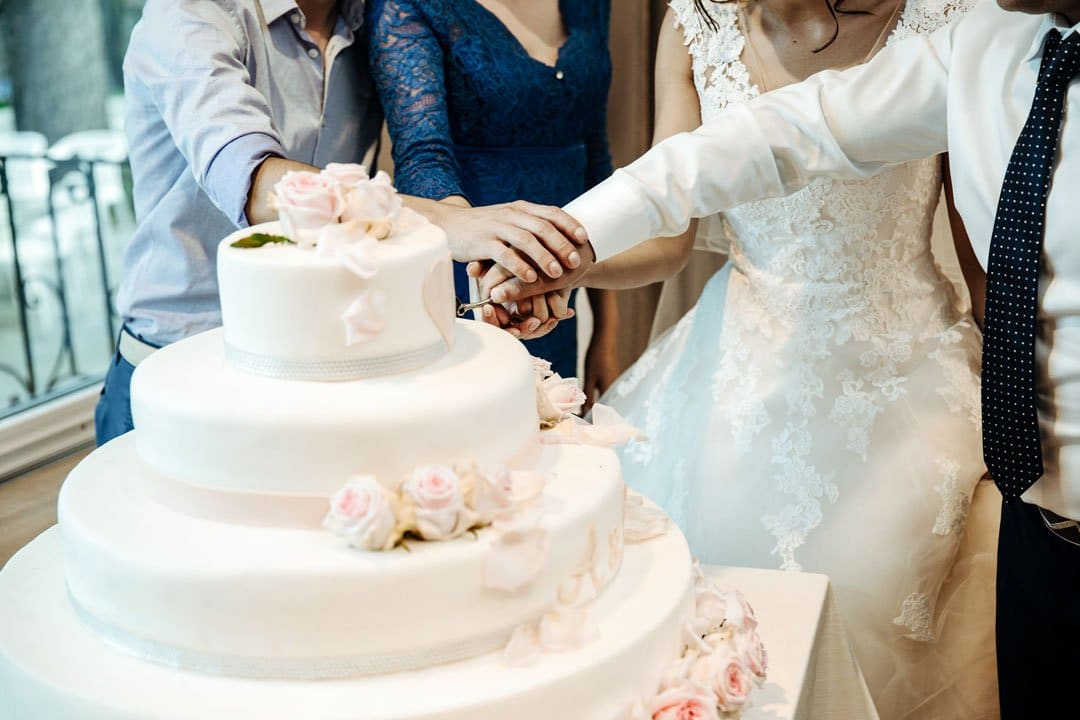 Wedding Reception Live Streaming